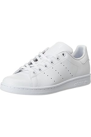 adidas Women's Stan Smith J Sneakers, Off ( /Ftwr /Ftwr )