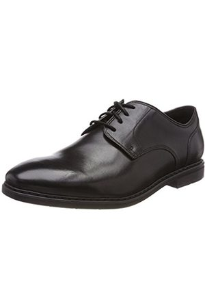 Clarks Men's Banbury Lace Derbys