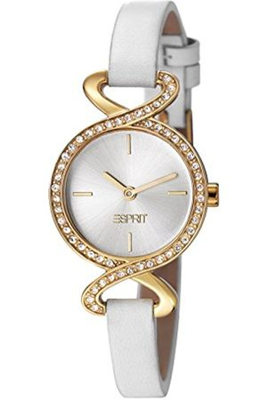 Esprit TP10628 Women's Quartz Watch with Dial Analogue Display and Leather Strap ES106282006