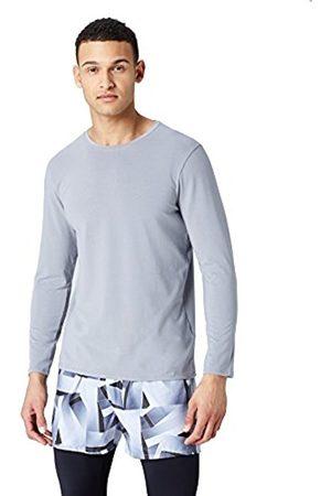FIND Men's Long Sleeve Sport Shirt