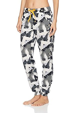 Skiny Women's Summer Nights Sleep Hose Lang Pyjama Bottoms