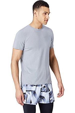 FIND Men T-shirts - Men's Short Sleeve Sport Shirt