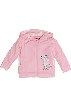 Salt & Pepper Baby Girls' B Summer Kap. UNI Jacket