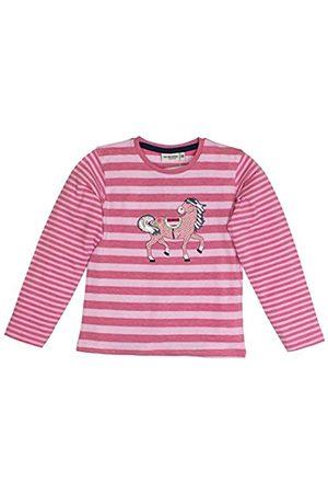 Salt & Pepper Salt and Pepper Girl's Wonderful Stripes Longsleeve T-Shirt