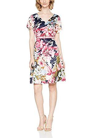 Comma, Women's 81.802.82.4396 Dress