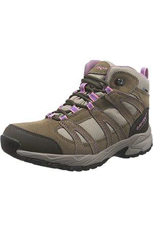 Hi-Tec Alto II Mid WP W', Women's Walking and Hiking Boots