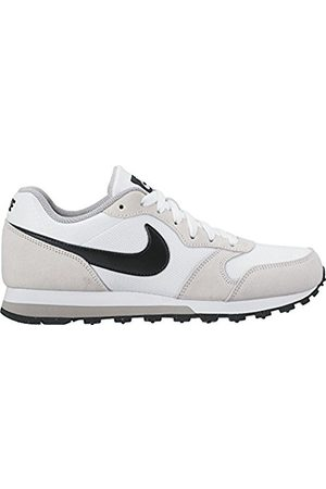 finest selection b9384 2c0da Nike Wmns MD Runner 2, Women s Sneakers, Off (    Wolf )