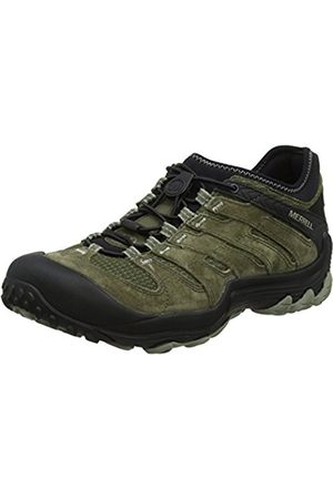 Merrell Men's Cham 7 Limit Stretch Low Rise Hiking Boots