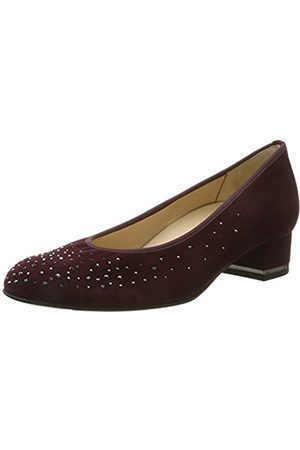 Hassia Vicenza, Weite G, Women's Pumps