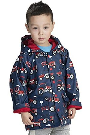 Hatley Boy's Printed Raincoat