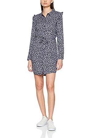 BlendShe Blend She Women's Julie R Sh Dr Dress