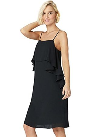 TRUTH & FABLE Women's Ruffle Layer Party Dress
