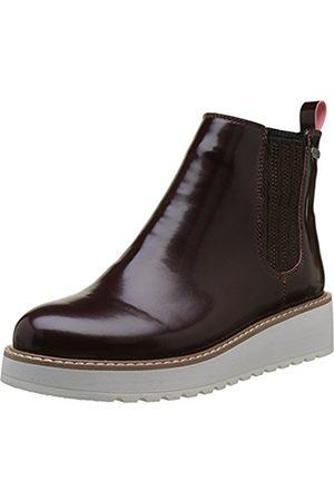 Pepe Jeans London Women's Ramsy Chelsea Boots