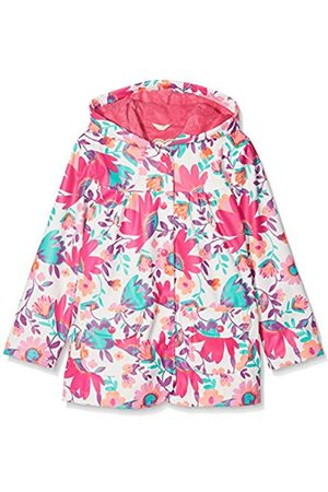 Hatley Girl's Printed Raincoats Rain Jacket