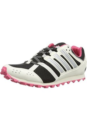 adidas Performance Womens Kanadia XC 2 ATR Running Shoes Schwarz ( 1/Chalk 2/Bahia S14) Size: 40
