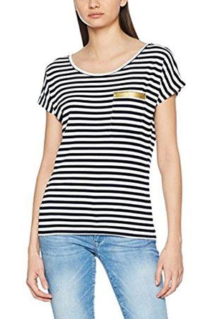 BlendShe Blend She Women's Jenna R SS T-Shirt