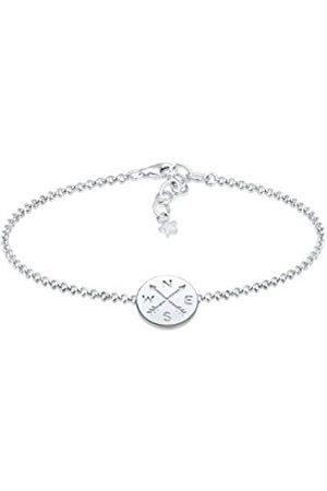 Elli Women's 925 Sterling Link Bracelet 0210240317_16