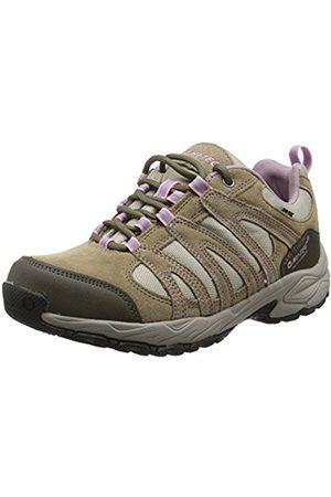 Hi-Tec Women's Alto II Waterproof Low Rise Hiking Shoes