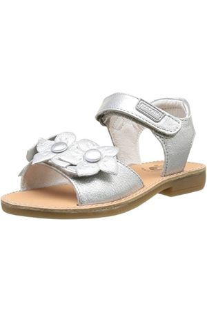 Garvalin Girls 142420 Sandals Silber (Plata) Size: 10