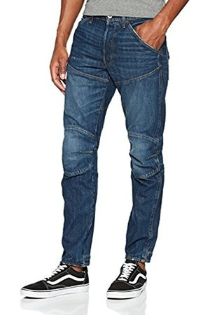G-Star Men's 5620 3D S Tapered Fit Jeans