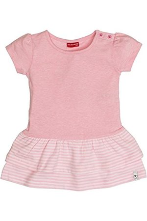 Salt & Pepper Salt and Pepper Baby Girls' B Summer UNI Stufen Dress