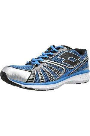 Lotto Mens FLYZONE III Running Shoes Turquoise Türkis (MALDIVE/BLK) Size: 42