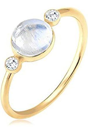 Elli (ELJW5) Women Silver Stacked Ring - 0610950417_54
