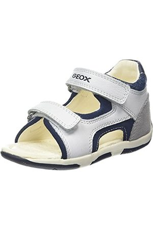 Geox Baby Boys' B Tapuz C Open Toe Sandals