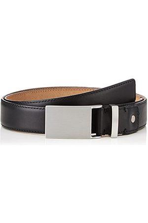 Selected HOMME Men's Slhbaxter Plate Noos B Belt