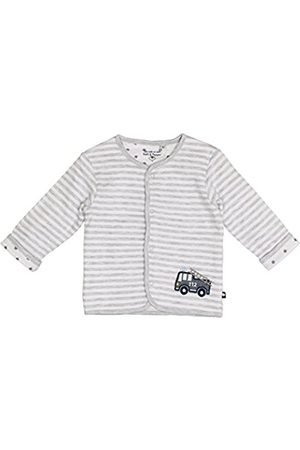 Salt & Pepper Salt and Pepper Baby Boys' NB Ready Stripe Jacket