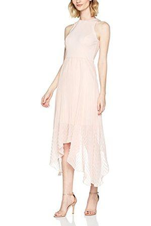 Coast Women's Ruby Party Dress, (Blush)