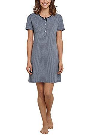 Schiesser Women's Sleepshirt 1/2 Arm, 90cm Negligee