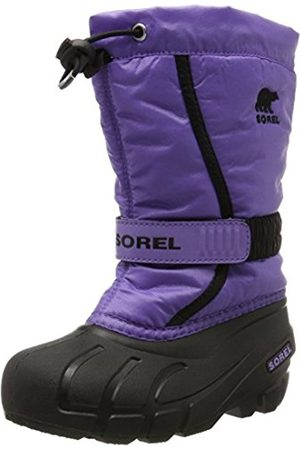 sorel Girls' Childrens Flurry Snow Boots
