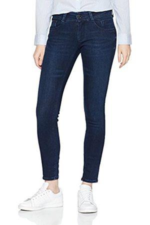 Tommy_Jeans Women's Low Rise Scarlett Fdblst Skinny Jeans