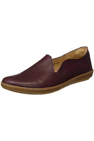 El Naturalista Women's N5302 Closed Toe Sandals