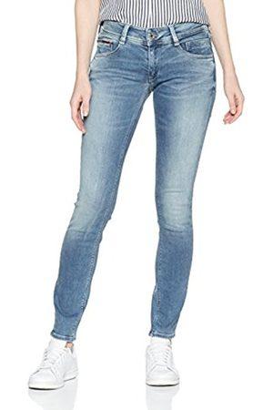 Tommy_Jeans Women's Low Rise Scarlett Flblst Skinny Jeans