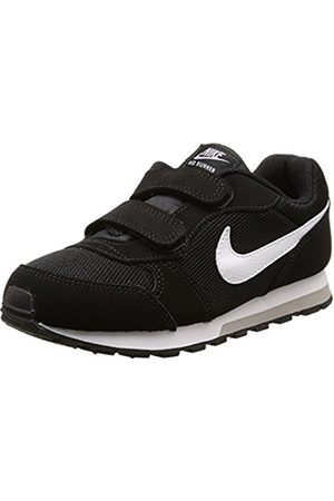 Nike MD Runner 2, Boys' Low-Top Sneakers, ( / -Wolf greyblack/ -Wolf )