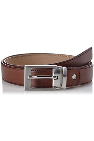 Selected HOMME Men's Slhbaxter Leather Noos B Belt