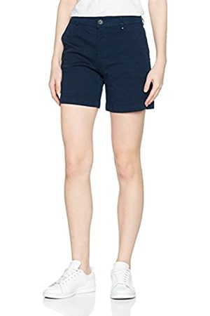 Tommy_Jeans Women's TJW Essential Chino Short