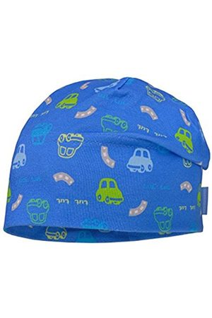 maximo Baby Boys' Beanie Autos Jersey Hat