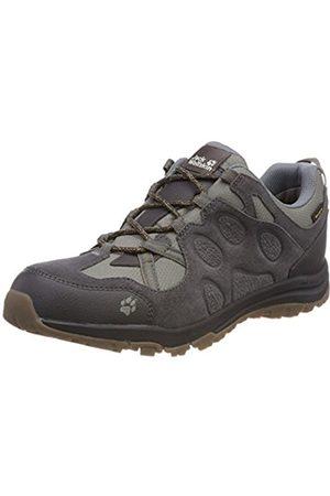 Jack Wolfskin Men's Rocksand Texapore M wasserdicht Low Rise Hiking Shoes
