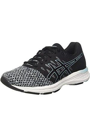 brand new 26dd5 e3a98 Asics Women s s Gel-Exalt 4 Competition Running Shoes  Dark  Porcelain 9095