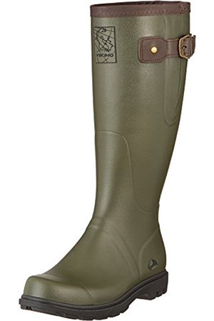 Viking Women's Rype Rubber Boots Size: 6.5 UK