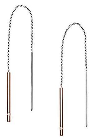 Skagen Women Stainless Steel Stud Earrings - SKJ1079998