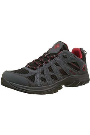 Columbia Men's Canyon Point Low Rise Hiking Boots