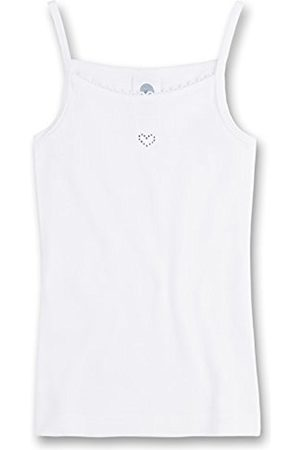 Sanetta Girl's Camisole - Wei (10) 6 Years