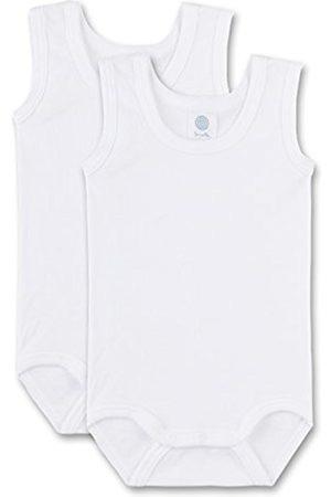 Sanetta Unisex baby 321859 Plain Bodysuit