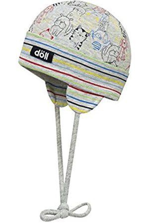 Döll Boy's Bindemütze Jersey 1813176609 Hat