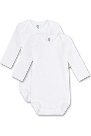 Sanetta Unisex 321861 Plain Bodysuit