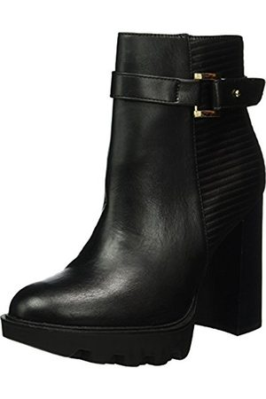 CAFèNOIR Women's NXG911 Ankle Boots, -Schwarz (010 Nero)